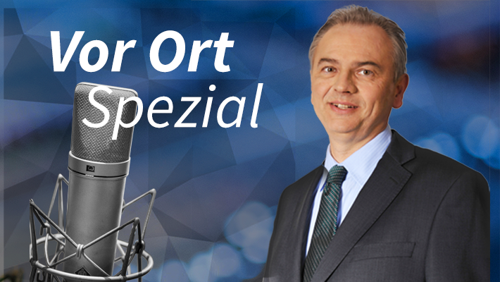 VorOrt Spezial mit Günther Moosberger